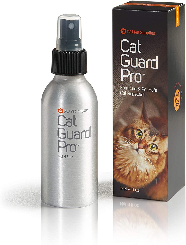 cat guard