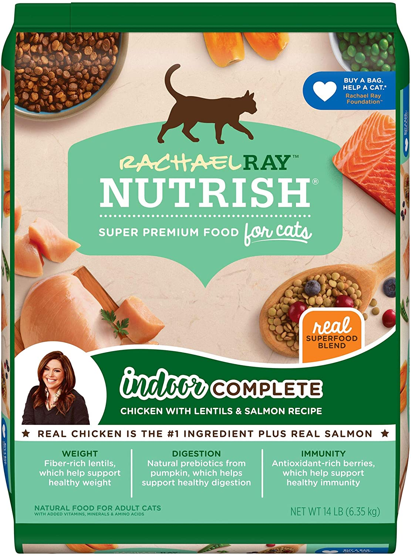 rachael ray nutrish super premium