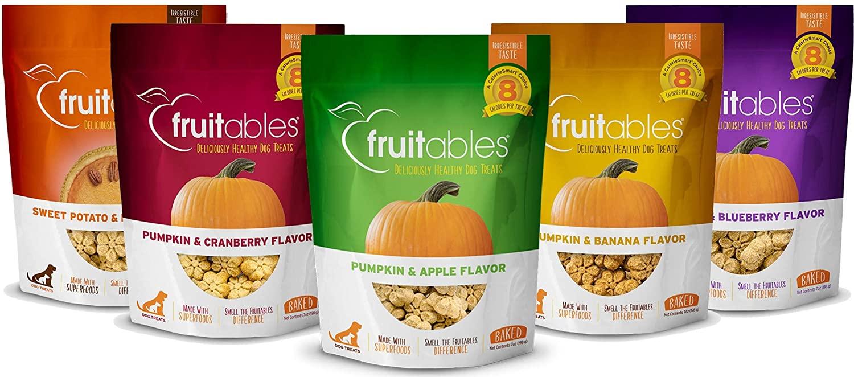 fruitables all natural