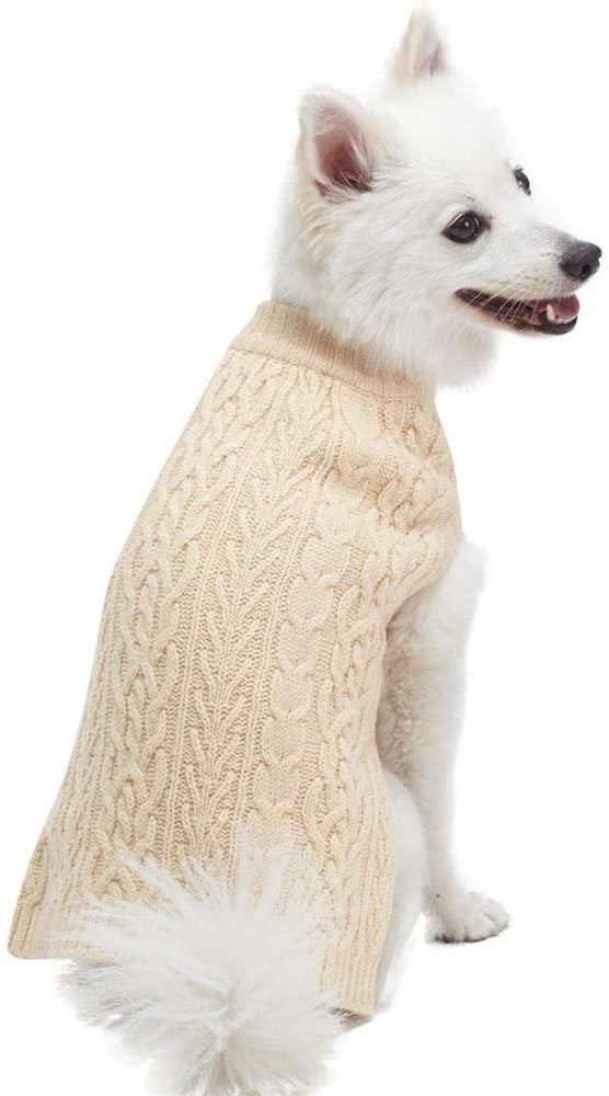 Blueberry Pet Classic Wool