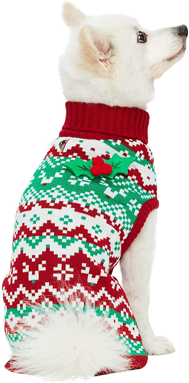 Blueberry Ugly Christmas Sweater
