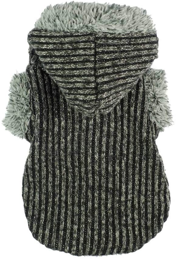 Fitwarm Knitted Sweatshirt
