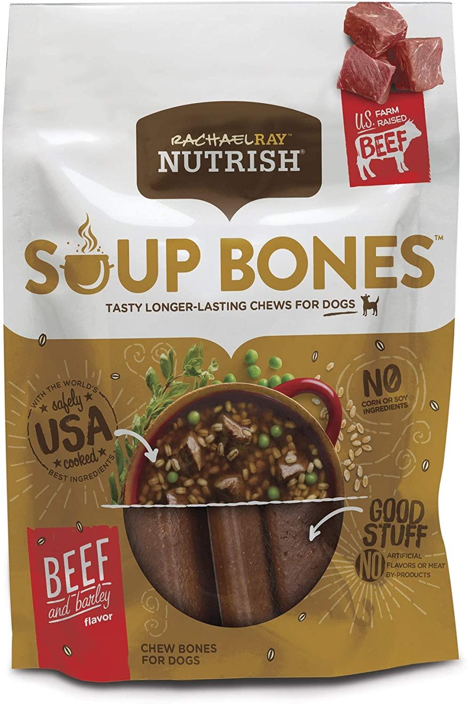 Rachel Ray Nutrish Soup Bones