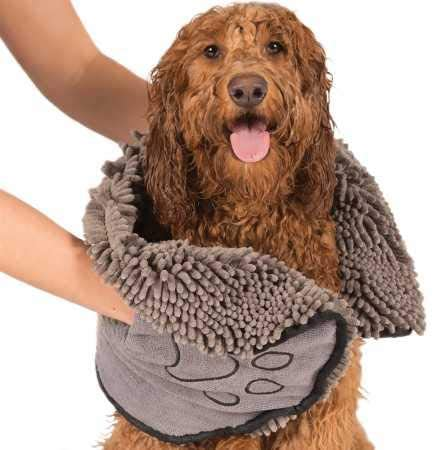 Shammy Ultra Absorbent Microfiber Quick Drying Towel