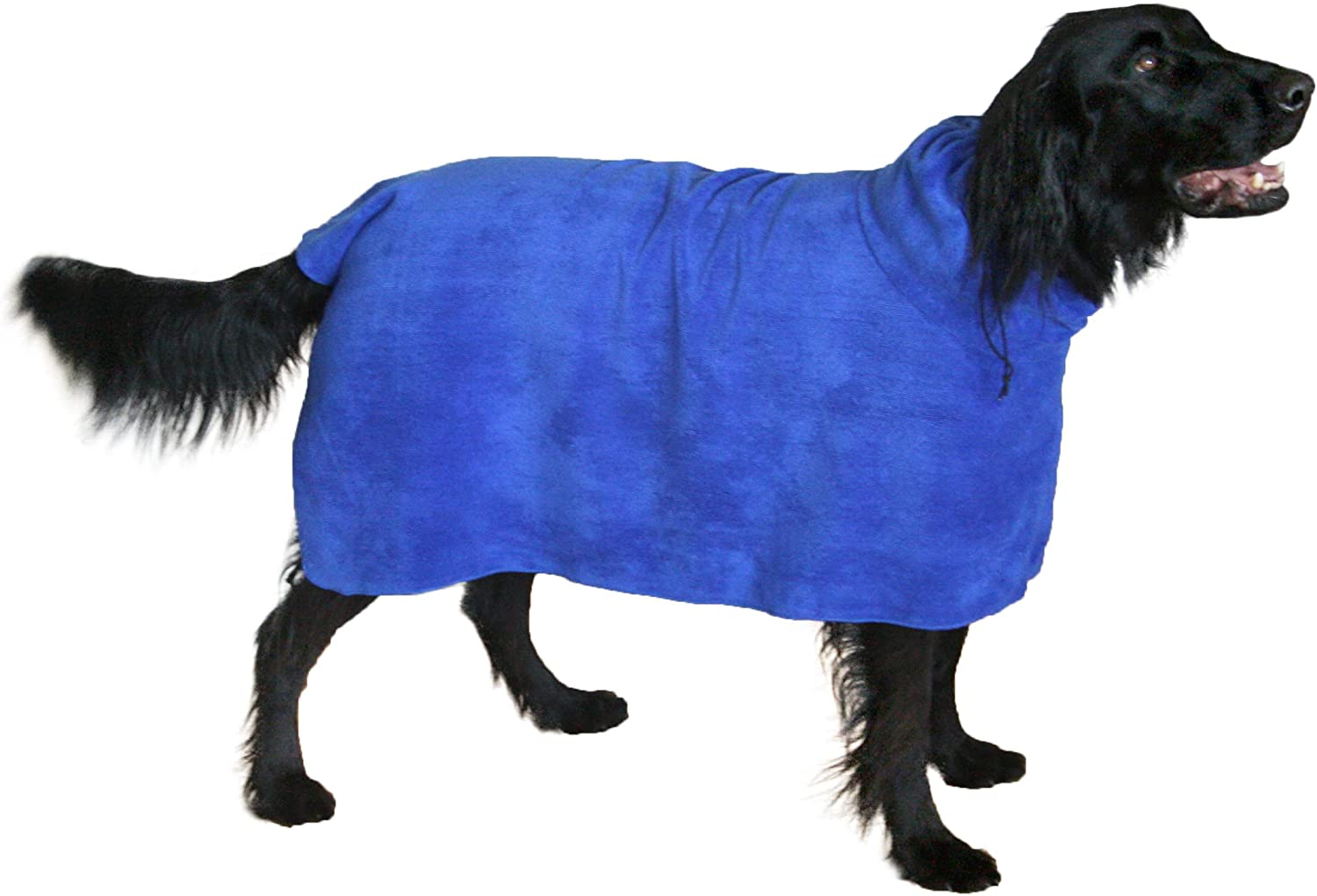 THE SNUGGLY DOG Easy Wear Dog Towel